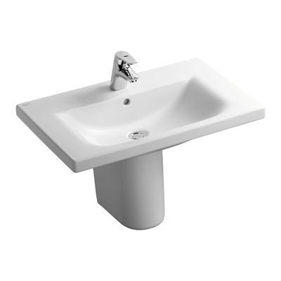 70cm Vanity Washbasin, 1 taphole