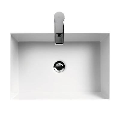60cm Under Countertop Washbasin