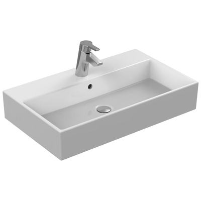 70cm Countertop Washbasin, 1 taphole