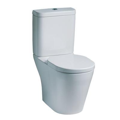 6/4 Litre Dual Flush Close Coupled Cistern