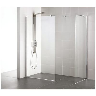 700mm Wet Room Panel