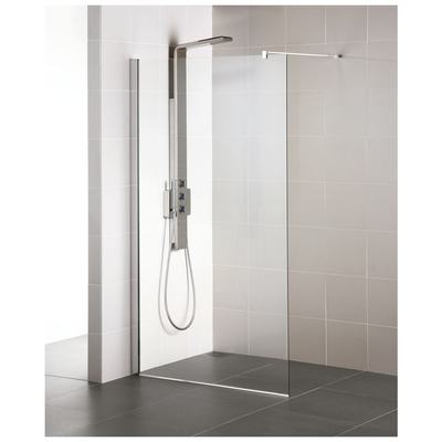800mm Wet Room Panel