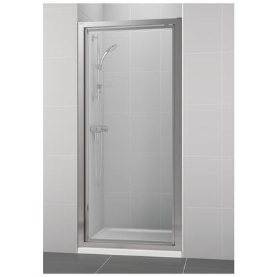 800mm Pivot Shower Door