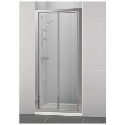760mm Bifold Shower Door