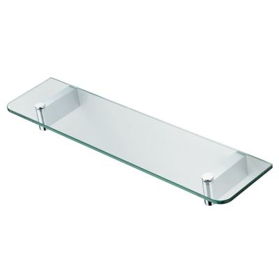 50cm Glass shelf