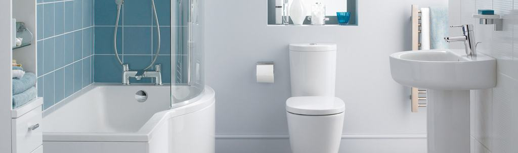 Robin levien bathroom designer ideal standard for How big is a standard tub