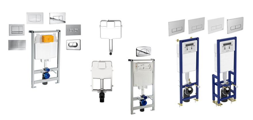 Installation systems