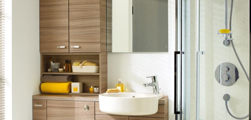 Concept Space Bathroom Range Ideal Standard