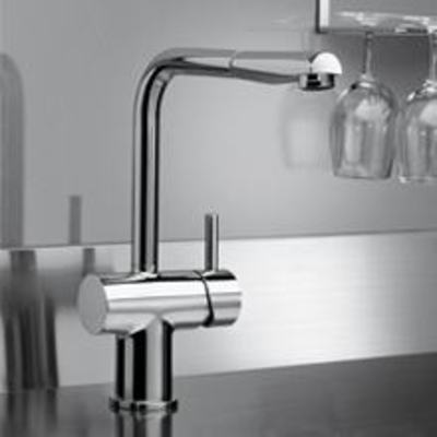 Rubinetteria Active Ideal Standard.Collezione Active Ideal Standard