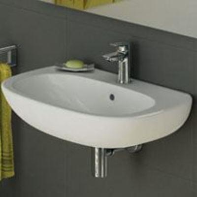 Lavandini bagno e lavabi ideal standard - Dimensioni lavandino bagno ...