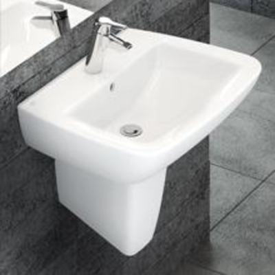 Lavabi A Colonna E Con Semicolonna Ideal Standard