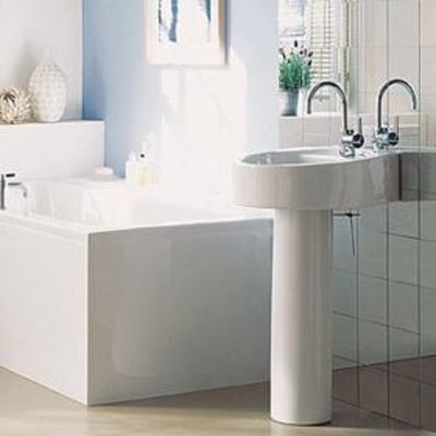 Bathroom Sinks & Accessories