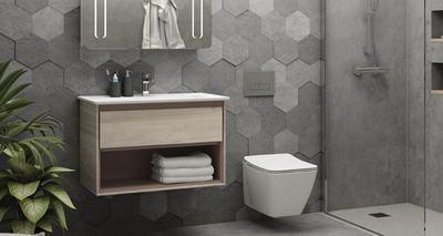 Dimensioni Vasca Da Bagno Ideal Standard : Lavandini bagno e lavabi ideal standard