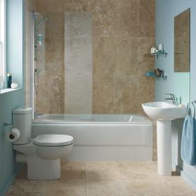 Baths & Accessories
