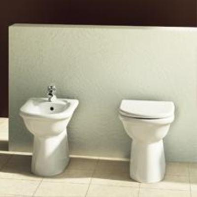 Collezione esedra ideal standard for Copriwater ideal standard esedra