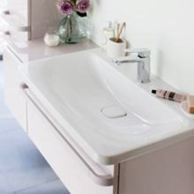 Tonic ii ideal standard - Lavandini da incasso bagno ...