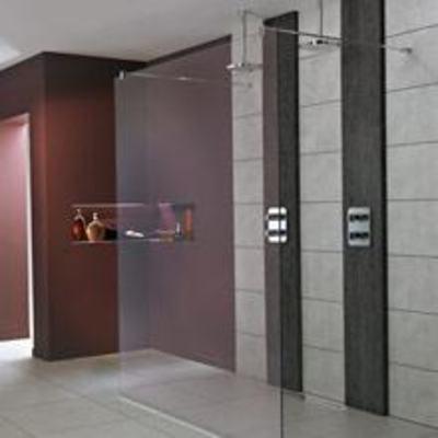 ideal standard cabine de dus complete. Black Bedroom Furniture Sets. Home Design Ideas