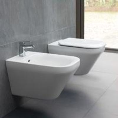 Water Con Bidet Incorporato Ideal Standard.Tonic Ii Ideal Standard