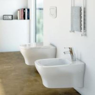 WC, bidets & urinoirs