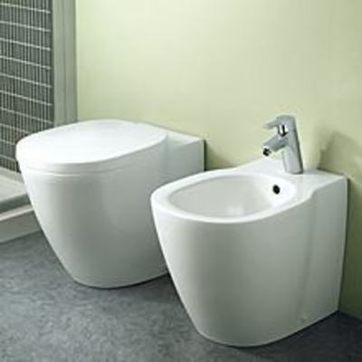 water wc ideal standard
