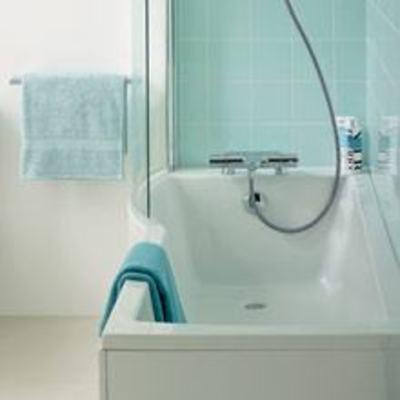 Ideal Standard Shower Baths tempo | ideal standard