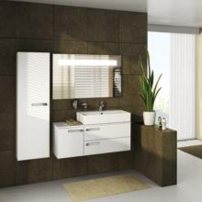 Armadietti per bagno e mobili contenitore  Ideal Standard