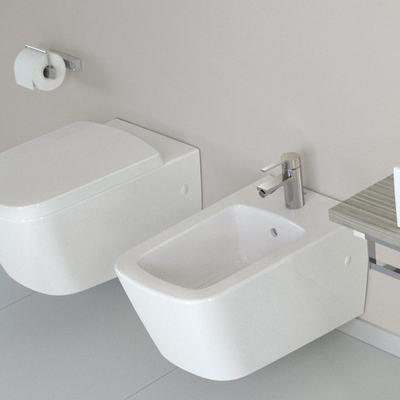 WC и бидета