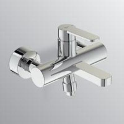 Rubinetto Vasca Ideal Standard.Miscelatori E Rubinetti Per Vasca Da Bagno Ideal Standard