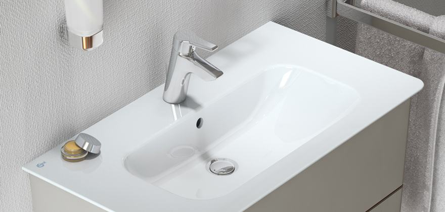 Zona lavabo bagno ideal standard - Lavabo bagno ideal standard ...