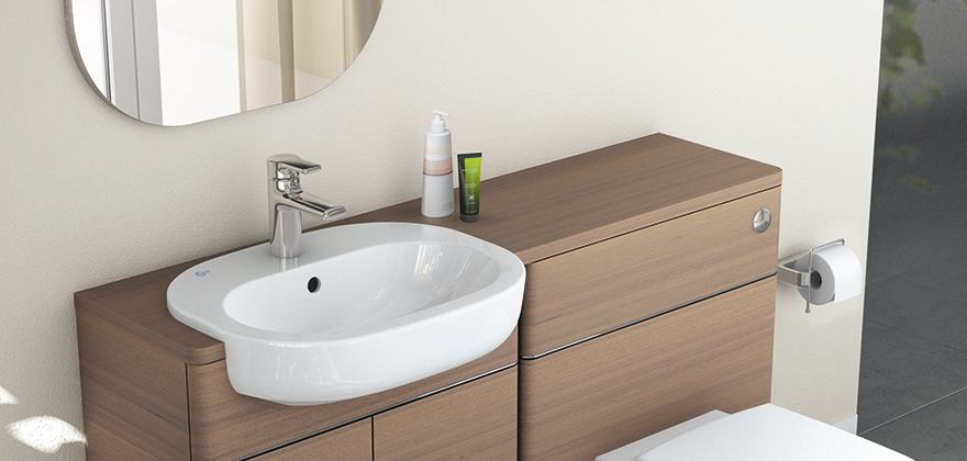 Vanity Units & Under Sink Storage | Ideal Standard