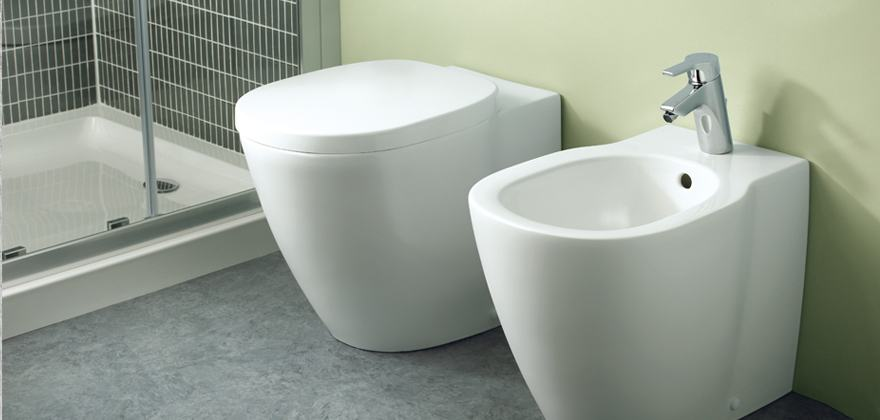 Ideal Standard Rubinetteria Catalogo.Sanitari Bagno Ideal Standard