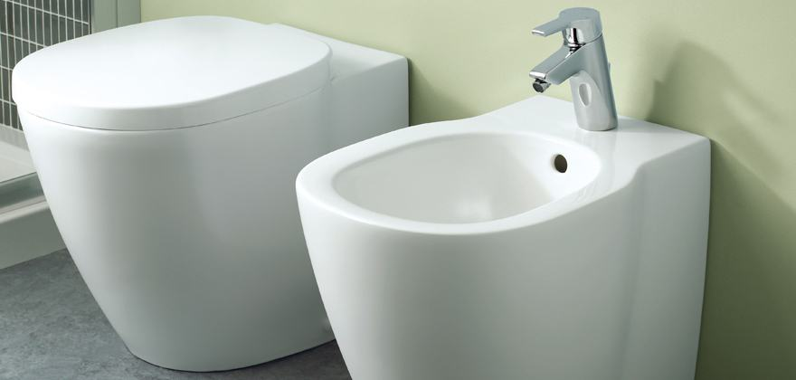 Toilets Amp Bidets Ideal Standard