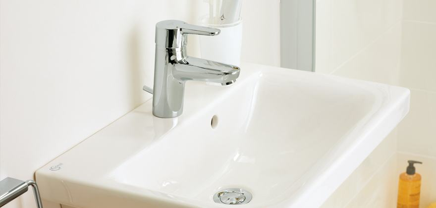 Lavabos et vasques ideal standard for Lavabo salle de bain american standard