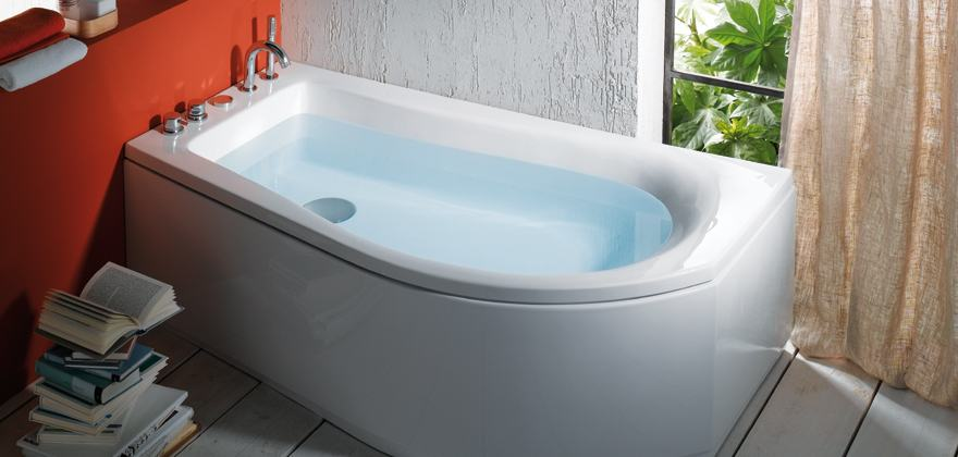 Beautiful Vasche Da Bagno Ideal Standard Pictures - Amazing House ...