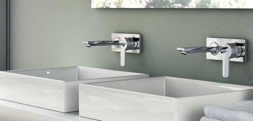 Rubinetti lavabo e miscelatori ideal standard - Rubinetteria cucina ideal standard ...