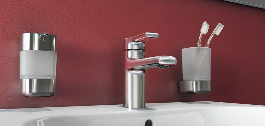 Accessori per arredobagno ideal standard - Accessori bagno ideal standard ...