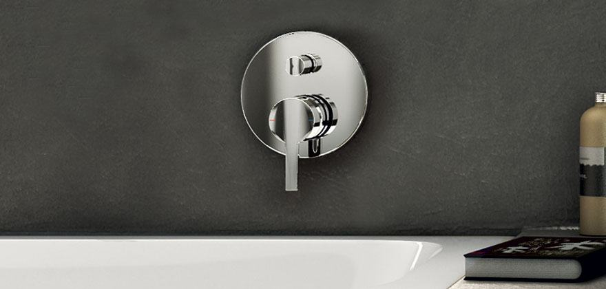 Miscelatori e rubinetti per vasca da bagno | Ideal Standard