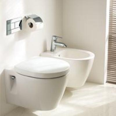 wc bidet ideal standard. Black Bedroom Furniture Sets. Home Design Ideas