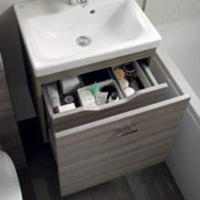 ... Under Sink Shelf Storage Shelves. Bathroom Furniture Ideal Standard