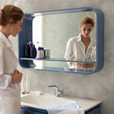 Miroir, armoire de toilette & lumière