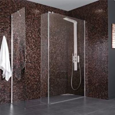 Wet Room Enclosures & Screens