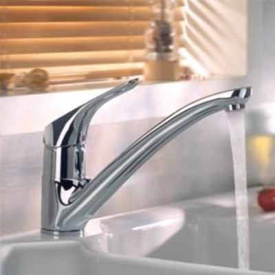 Kitchen taps & mixers