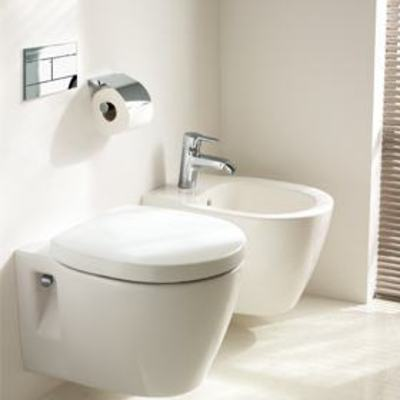 Ideal Standard Wc Amp Bidet