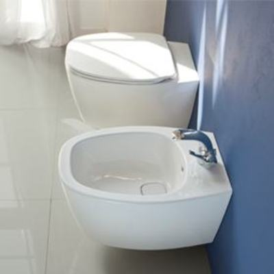 Wc Amp Bidet Ideal Standard
