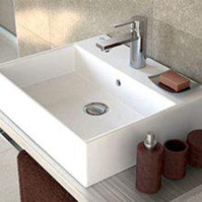 Zona lavabo bagno ideal standard - Lavabi per cucina ...