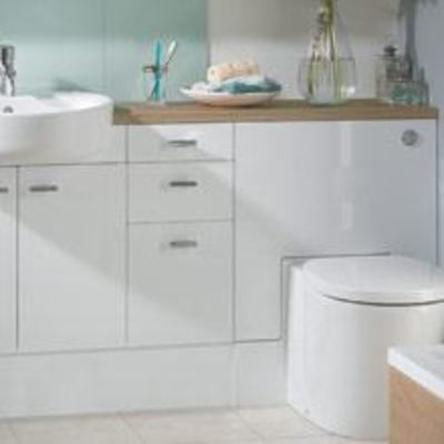 Bathroom Worktops & Counters