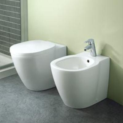 Luxury Bathroom Products Planning Ideal Standard