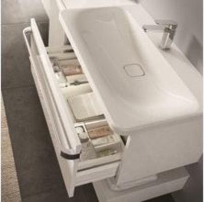 arredo bagno, mobili e specchi per il bagno | ideal standard - Arredo Bagno Mobili Senza Lavabo