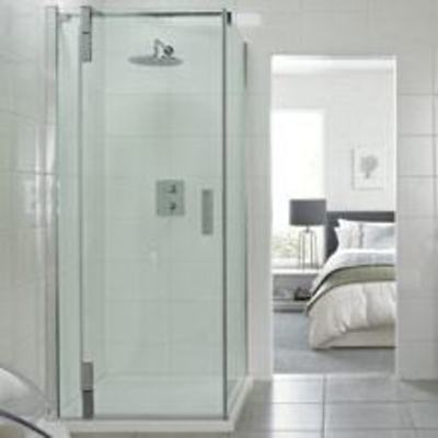 Shower Enclosures & Cubicles